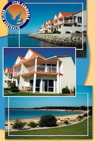 Sea Eyre Accommodation - Accommodation Port Macquarie