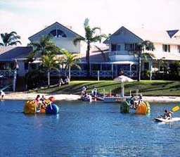 Isle Of Palms - Accommodation Port Macquarie