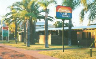 Kalbarri Sunsea Villas - Accommodation Port Macquarie