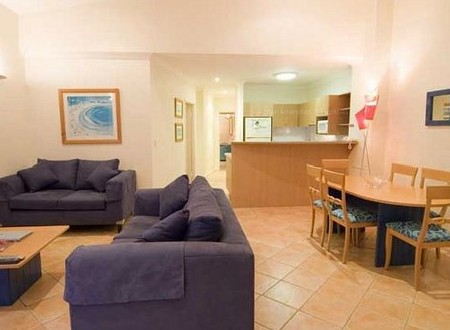 Twin Quays Noosa - Accommodation Port Macquarie