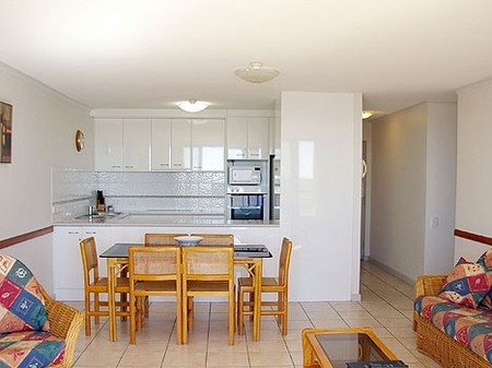Trafalgar Towers - Accommodation Port Macquarie