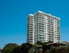 Burleigh Beach Tower - Accommodation Port Macquarie