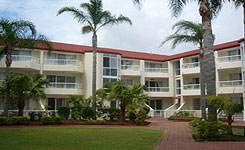 Key Largo Apartments - Accommodation Port Macquarie