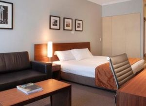 Clarion Suites Gateway - Accommodation Port Macquarie