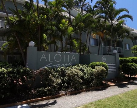 Aloha Lane - Accommodation Port Macquarie
