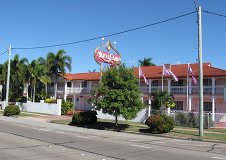 Monte Carlo Motor Inn - Accommodation Port Macquarie