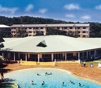 Eurong Beach Resort - Accommodation Port Macquarie