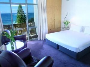 Hotel Dive - Accommodation Port Macquarie