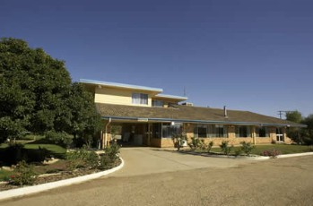 Allonville Motel - Accommodation Port Macquarie