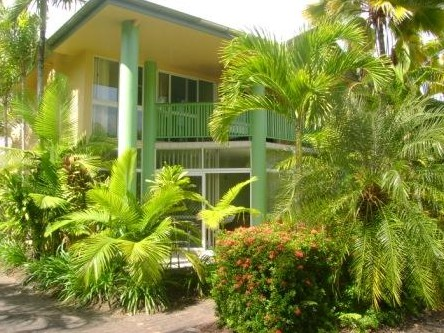 A Tropical Nite - Accommodation Port Macquarie