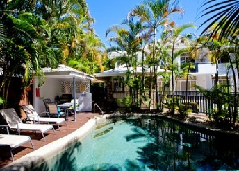 Tropic Sands - Accommodation Port Macquarie