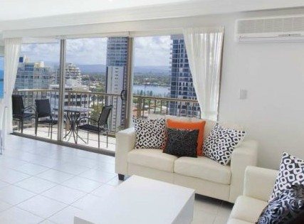 De Ville Apartments - Accommodation Port Macquarie