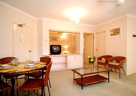 Arcadia Gardens Apartments - Accommodation Port Macquarie