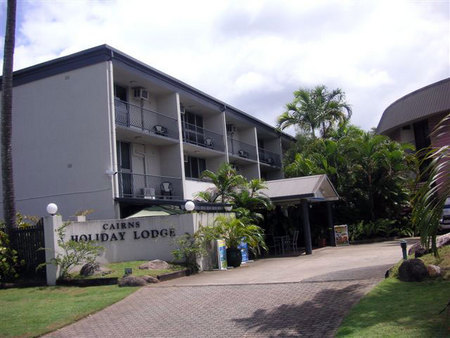 Cairns Holiday Lodge - Accommodation Port Macquarie