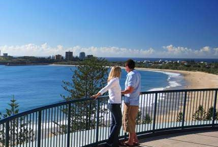 The Peninsular Beachfront Resort - Accommodation Port Macquarie