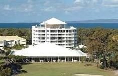 Fairways Golf And Beach Retreat - Accommodation Port Macquarie