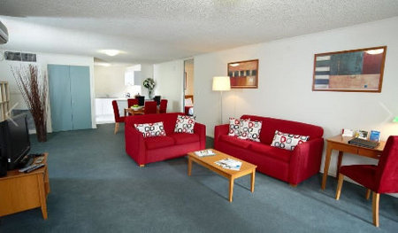 Quest Knox - Accommodation Port Macquarie