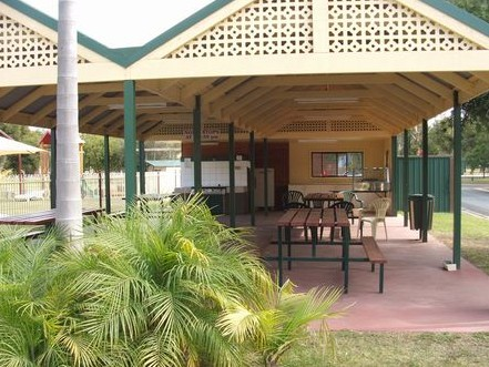 Cobram Barooga Golf Resort - Accommodation Port Macquarie