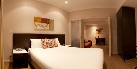 Quest on King William - Accommodation Port Macquarie