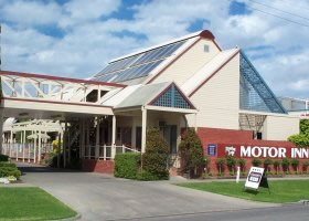 Riverboat Lodge Motor Inn - Accommodation Port Macquarie