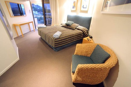 Coolum Caprice - Accommodation Port Macquarie