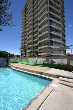 Narrowneck Court - Accommodation Port Macquarie