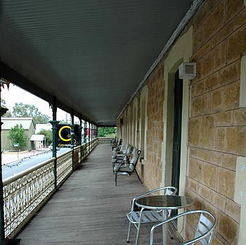 Hotel Mannum - Accommodation Port Macquarie