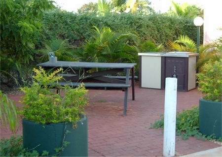 Broome Motel - Accommodation Port Macquarie