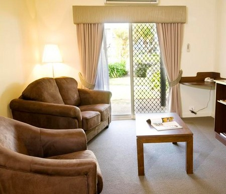 Sanctuary Golf Resort - Accommodation Port Macquarie