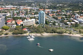 Palmerston Tower - Accommodation Port Macquarie