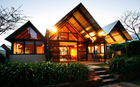 Whalers Cove Villas - Accommodation Port Macquarie