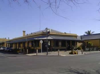 Woolshed Inn Hotel - Accommodation Port Macquarie
