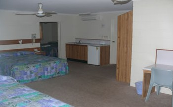 Sandcastle Motel - Accommodation Port Macquarie