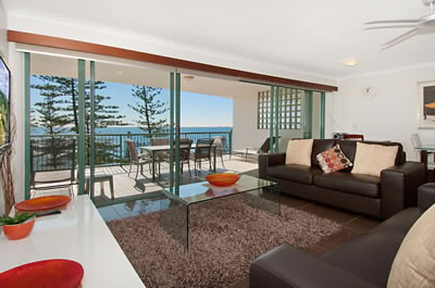 Norfolks On Moffat Beach - Accommodation Port Macquarie