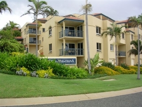 Villa Mar Colina - Accommodation Port Macquarie