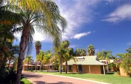 Sunraysia Resort - Accommodation Port Macquarie
