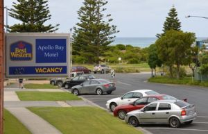 Best Western Apollo Bay Motel  Apartments - Accommodation Port Macquarie