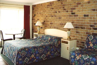 Crows Nest Motel - Accommodation Port Macquarie