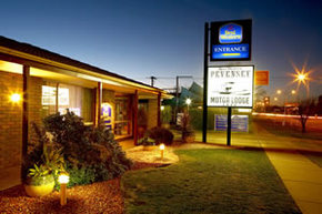 Best Western Pevensey Motor Lodge - Accommodation Port Macquarie