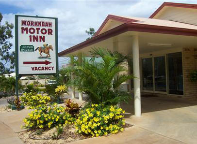 Moranbah Motor Inn Bar And Restaurant - Accommodation Port Macquarie