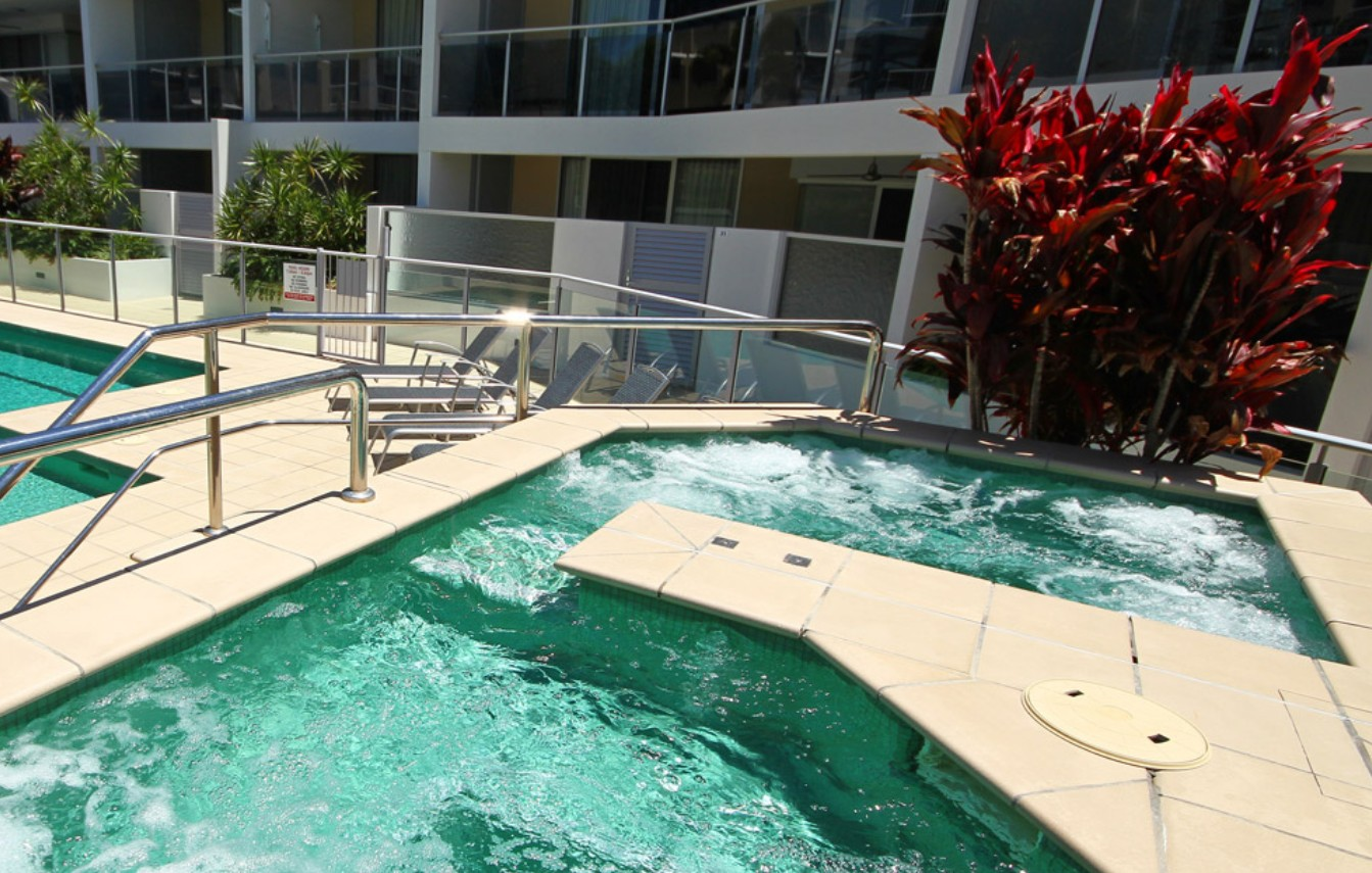 Coolum Seaside Apartments - Accommodation Port Macquarie