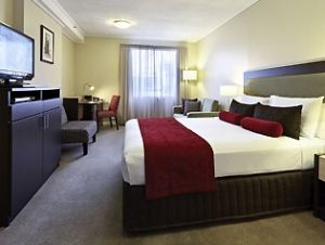 The Swanston Hotel Melbourne Grand Mercure - Accommodation Port Macquarie