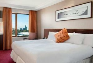 Hilton on the Park Melbourne - Accommodation Port Macquarie