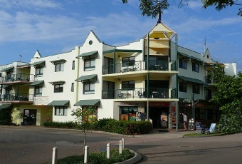 Shaws on the Shore - Accommodation Port Macquarie