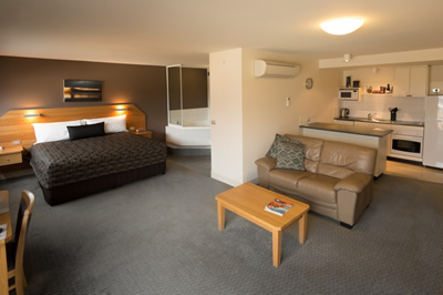 The Old Woolstore Apartment Hotel - Accommodation Port Macquarie