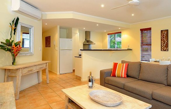 Cayman Villas Port Douglas - Accommodation Port Macquarie
