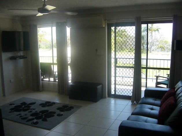 L'Amor Holiday Apartments - Accommodation Port Macquarie