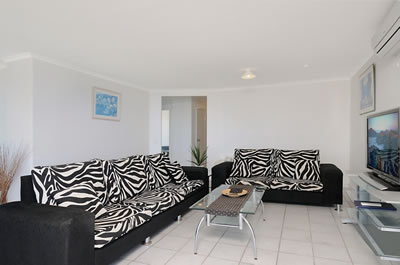 Boulevard Towers - Accommodation Port Macquarie