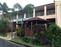 Grand Hotel Thursday Island - Accommodation Port Macquarie