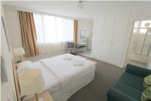 Drummond Serviced Apartments - Accommodation Port Macquarie
